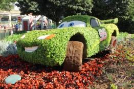 Walt Disney World - Day 1-114