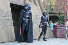 Walt Disney World - Day 1-139