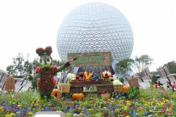 Walt Disney World - Day 1-14
