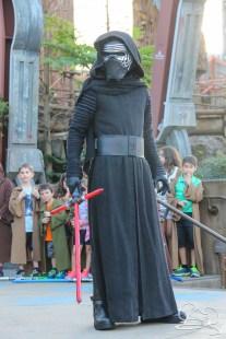 Walt Disney World - Day 1-155