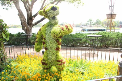 Walt Disney World - Day 1-23