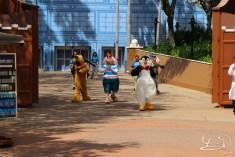 Walt Disney World - Day 1-24