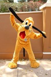 Walt Disney World - Day 1-32