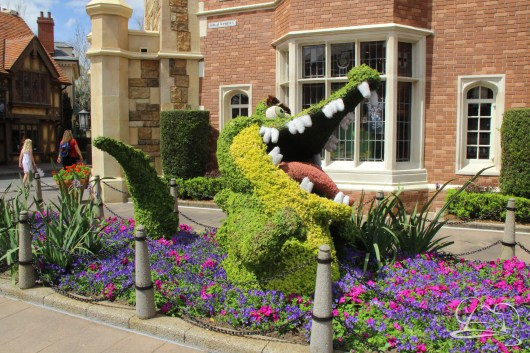 Walt Disney World - Day 1-40