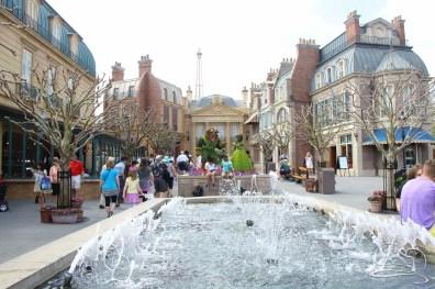 Walt Disney World - Day 1-49