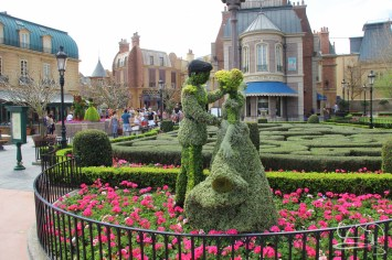 Walt Disney World - Day 1-53