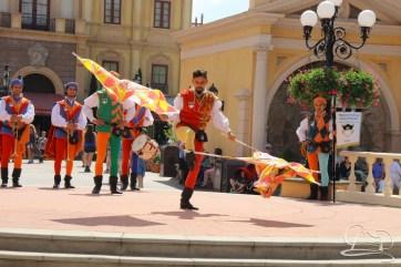 Walt Disney World - Day 1-73