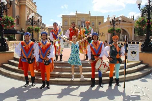 Walt Disney World - Day 1-75