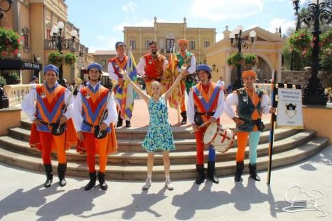 Walt Disney World - Day 1-76