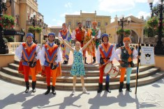 Walt Disney World - Day 1-77