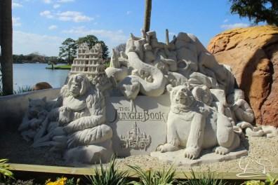Walt Disney World - Day 1-93