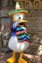 Walt Disney World - Day 1-98