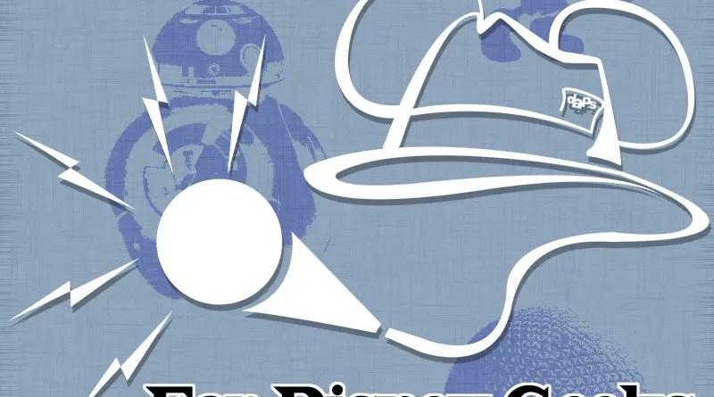 Walt Disney World, RunDisney, and Force Awakens - DAPsCast Episode 29