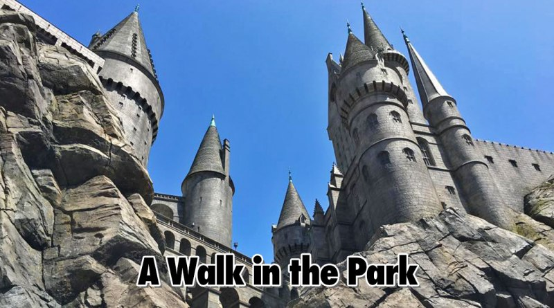 A Walk in the Parks - Geeks Corner - Episode 530