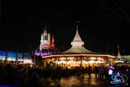 Walt Disney World Day 2 - Magic Kingdom-101