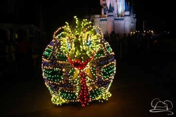 Walt Disney World Day 2 - Magic Kingdom-116