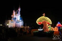 Walt Disney World Day 2 - Magic Kingdom-119