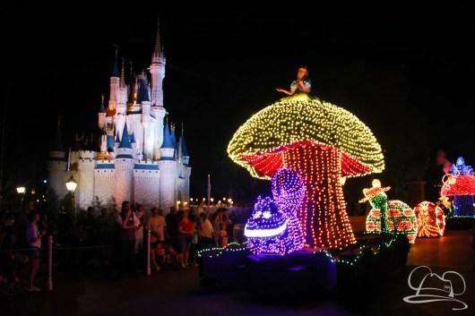 Walt Disney World Day 2 - Magic Kingdom-120