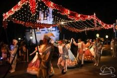 Walt Disney World Day 2 - Magic Kingdom-136