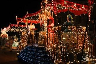 Walt Disney World Day 2 - Magic Kingdom-137