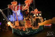 Walt Disney World Day 2 - Magic Kingdom-140