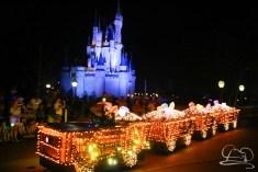 Walt Disney World Day 2 - Magic Kingdom-143
