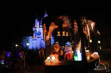 Walt Disney World Day 2 - Magic Kingdom-146