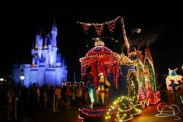 Walt Disney World Day 2 - Magic Kingdom-149