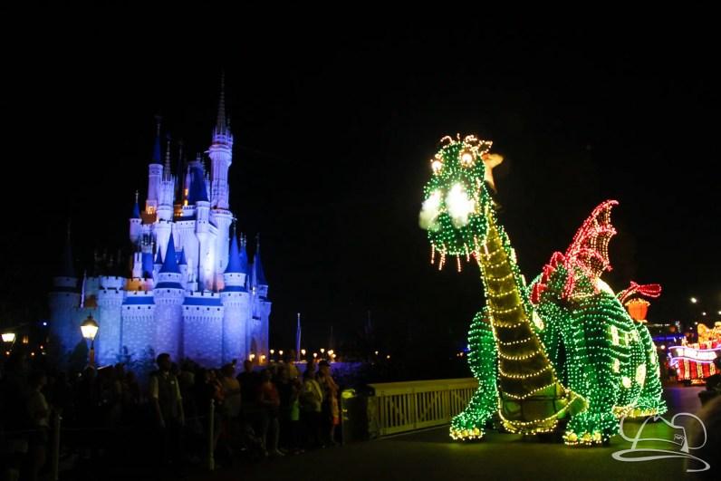 Walt Disney World Day 2 - Magic Kingdom-153