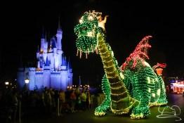 Walt Disney World Day 2 - Magic Kingdom-157