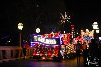 Walt Disney World Day 2 - Magic Kingdom-159