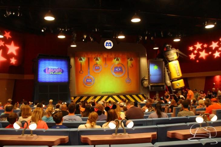 Walt Disney World Day 2 - Magic Kingdom-16