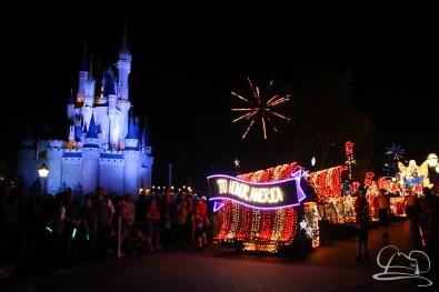 Walt Disney World Day 2 - Magic Kingdom-160