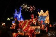 Walt Disney World Day 2 - Magic Kingdom-164