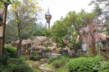 Walt Disney World Day 2 - Magic Kingdom-18