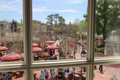 Walt Disney World Day 2 - Magic Kingdom-19