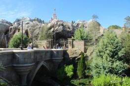 Walt Disney World Day 2 - Magic Kingdom-22