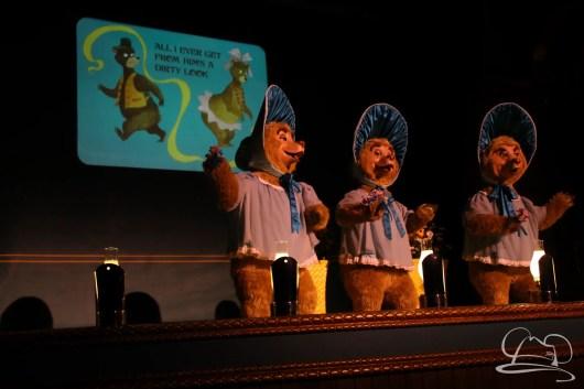 Walt Disney World Day 2 - Magic Kingdom-50