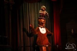 Walt Disney World Day 2 - Magic Kingdom-56
