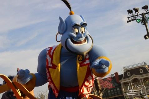Walt Disney World Day 2 - Magic Kingdom-68