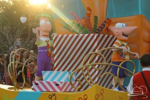 Walt Disney World Day 2 - Magic Kingdom-86