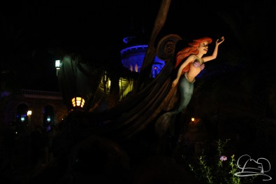 Walt Disney World Day 2 - Magic Kingdom-98