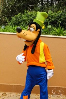 Walt Disney World Day 3 - Epcot and Magic Kingdom-26