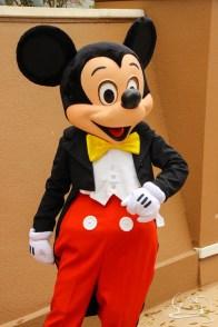 Walt Disney World Day 3 - Epcot and Magic Kingdom-29
