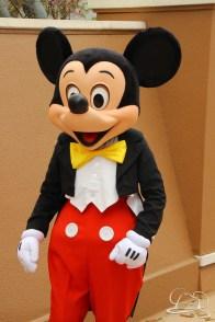 Walt Disney World Day 3 - Epcot and Magic Kingdom-30