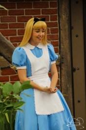 Walt Disney World Day 3 - Epcot and Magic Kingdom-45
