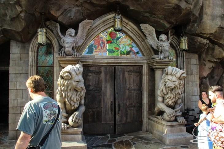 Walt Disney World Day 3 - Epcot and Magic Kingdom-57