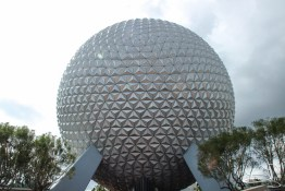 Walt Disney World Day 3 - Epcot and Magic Kingdom-6