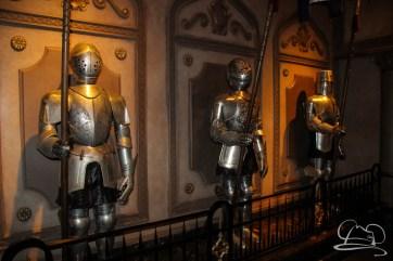 Walt Disney World Day 3 - Epcot and Magic Kingdom-67