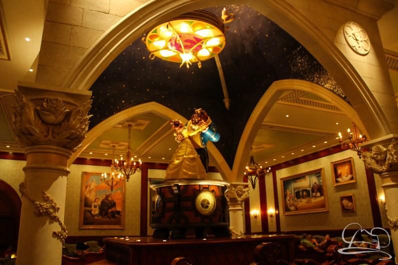 Walt Disney World Day 3 - Epcot and Magic Kingdom-71